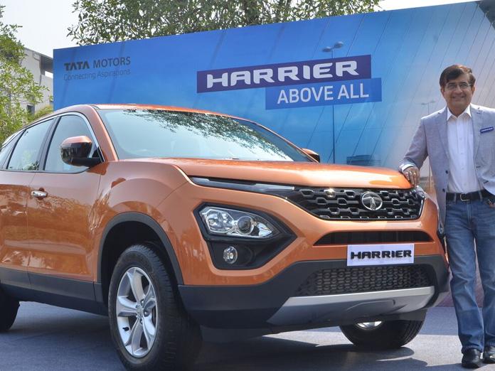 Tata Motors to put breaks on Nano car