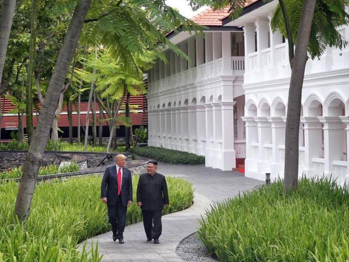 Vietnam willing to host Trump-Kim summit: report