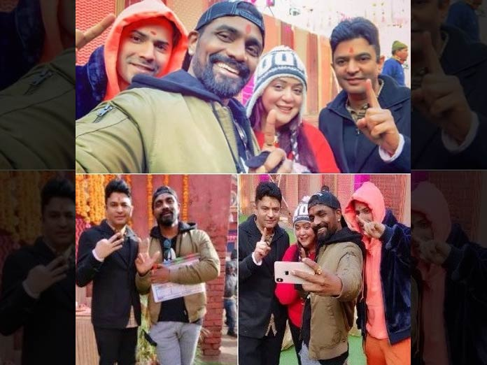 Varun Dhawan And Remo Dsouza Starts Shooting For ABCD 3