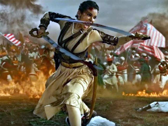 Manikarnika song Vijayi Bhava: Kangana Ranaut unleashes the warrior spirit in this victory anthem