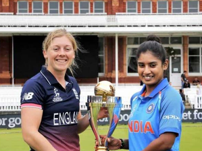 England women to tour India for limited-overs series in February