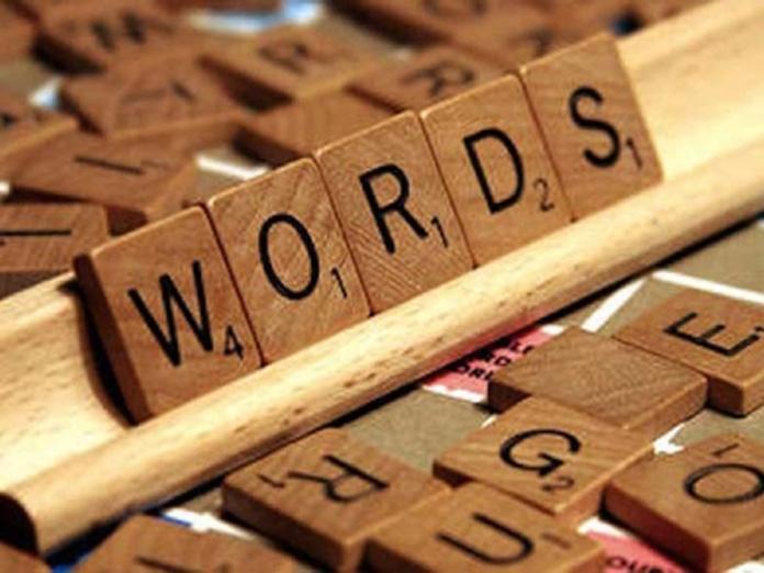 Enrich career through word power