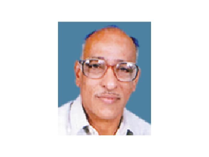 Dr Yarranilli Gopalakrishna Murthy dead