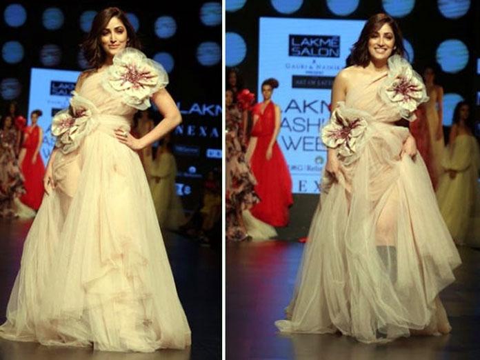 Prefer to have basic and comfortable clothing says Yami Gautam