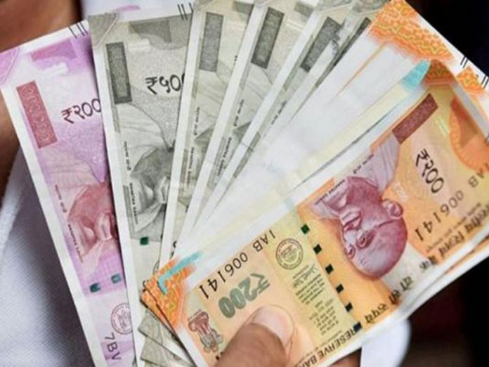 Nepal bank announces ban of Indian notes above Rs 100