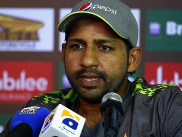 PCB expresses disappointment in Sarfraz Ahmeds suspension