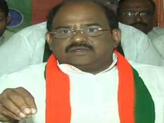 Jolt to BJP, Rajahmundry MLA Akula Satyanarayana to join Janasena tomorrow