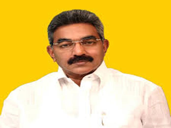 Alapati Rajendra Prasad hopes for TDP victory in polls