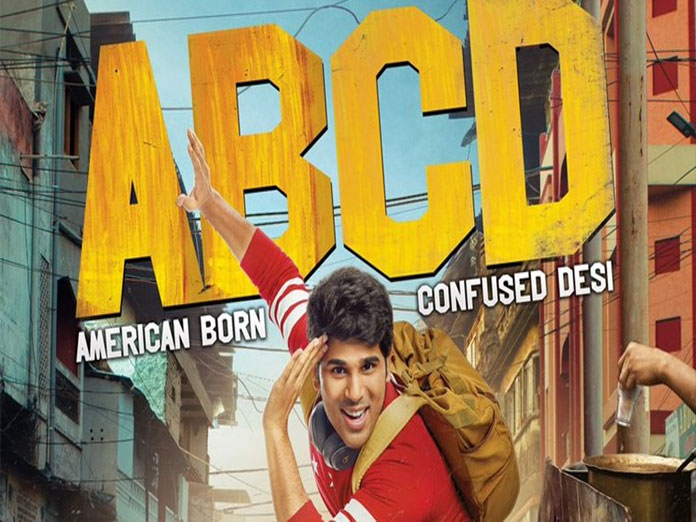 Allu Sirishs ABCD will hit the screens on 1st March