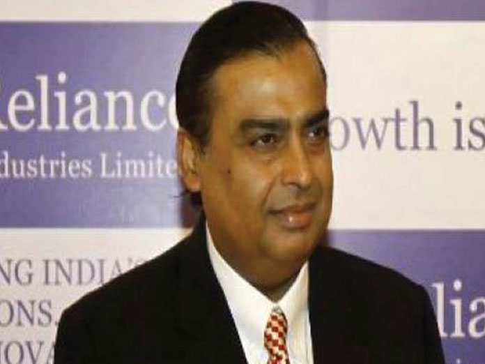 Reliance to invest Rs 3 lakh cr in Gujarat in next 10 years: Ambani
