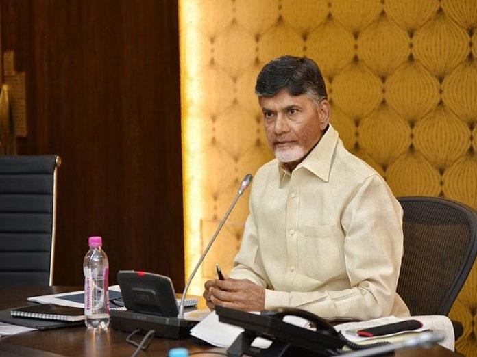 22 political party leaders will attend Amaravati meeting: Chandrababu Naidu