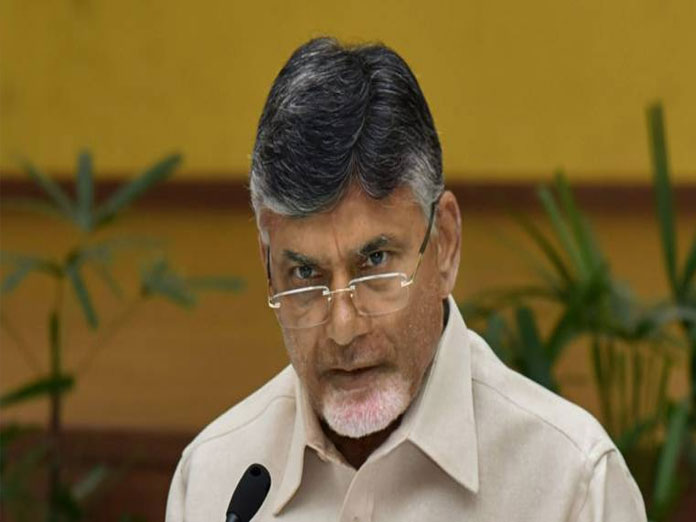 N Chandrababu Naidu directs discoms to increase power supply to agriculture  sector