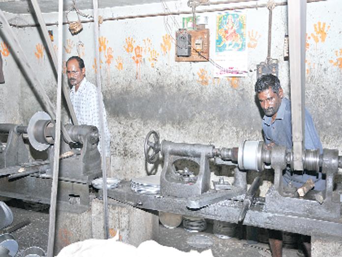 GST spells doom to aluminium recycle units