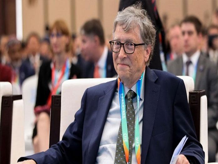 Bill Gates congratulates Indian govt for Ayushman Bharat scheme