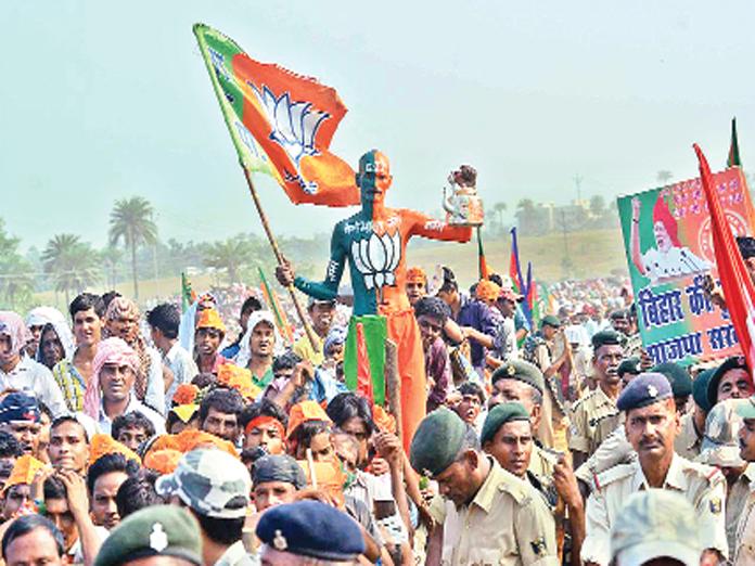 Will BJP