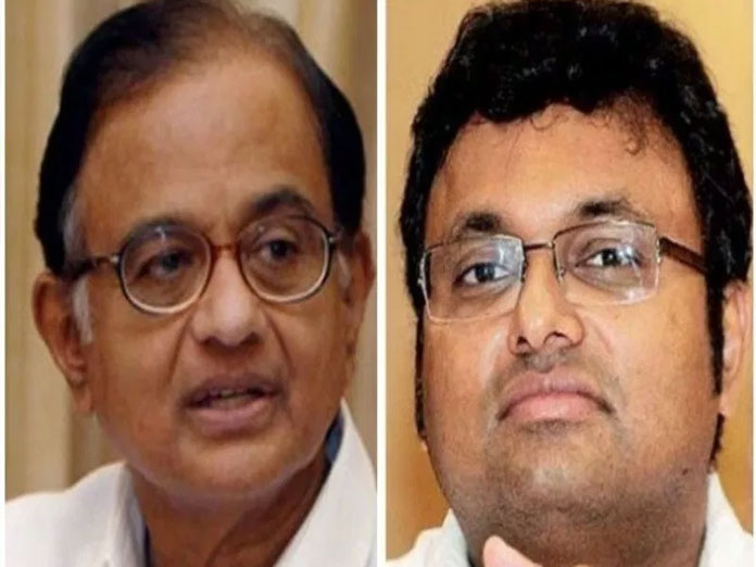 Aircel Maxis Case: Delhi court extends interim protection to Chidambaram, son