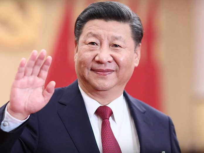Chinas economy slumps to 28 year low to 6.6 per cent in 2018