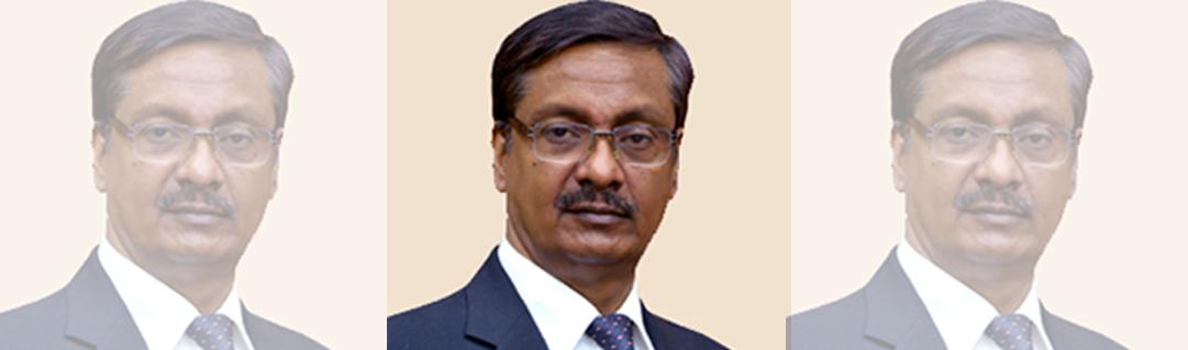 K C Das takes over as CSI Vizag chairman
