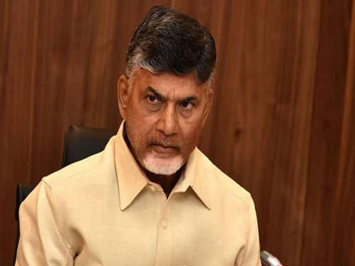 Chandrababu Naidu questions YSRCP, BJP on Kapu reservations