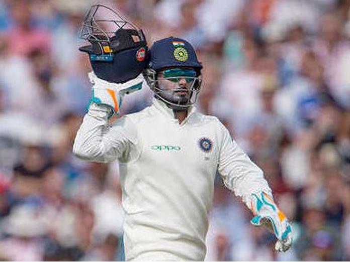 ICC Awards: Rishabh Pant the Emerging Cricketer of 2018