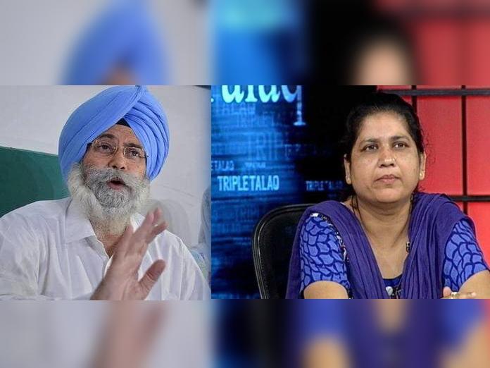 Rajnath to felicitate Phoolka, Shayara for legal battles