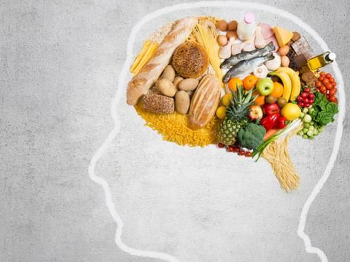 How our diet can impact memory