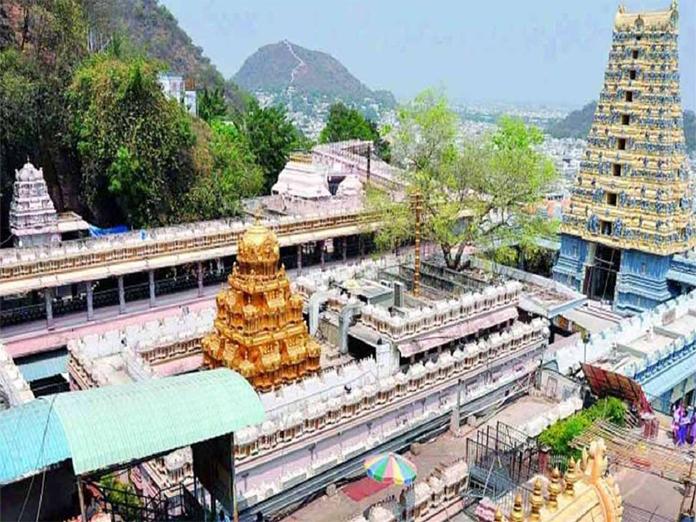 Vijayakeeladri to host Brahmotsavams