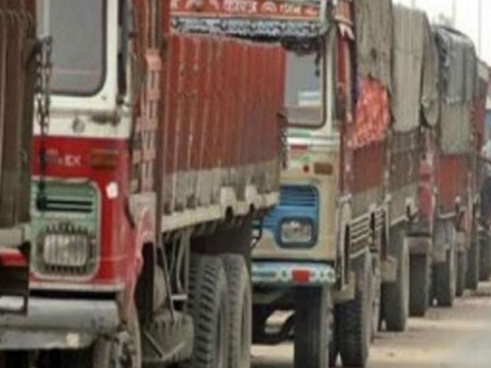 E-way bill to be integrated with NHAIs FASTag to track GST evasion from April