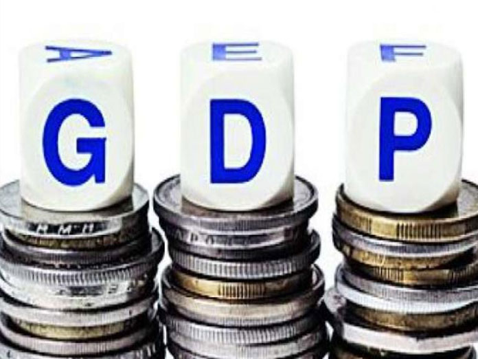GDP growth likely to be tad higher at 7.5 pc in FY20, says India Ratings and Research