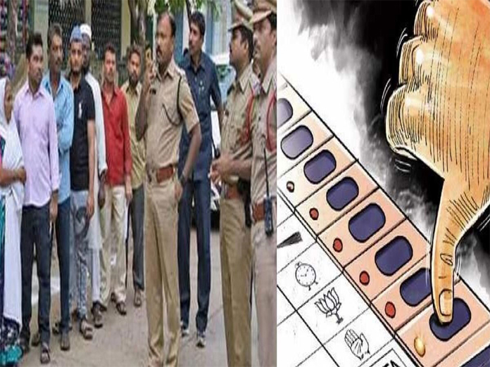Third phase of Gram Panchayat elections today