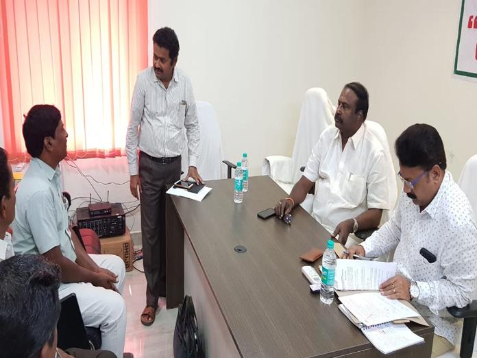 Godavari Urban Development Authority plans to developriverfront tourism projects