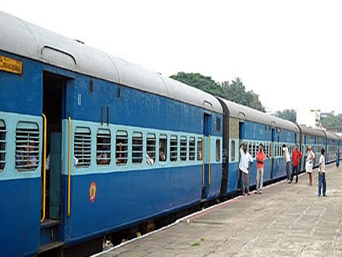 Trains partially cancelled due to works in Gudur