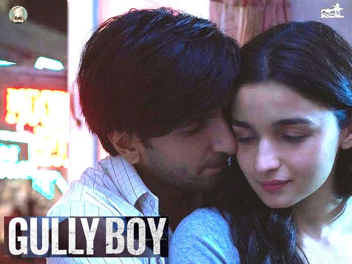 Gully Boy Trailer Drops Tomorrow Says Alia Bhatt