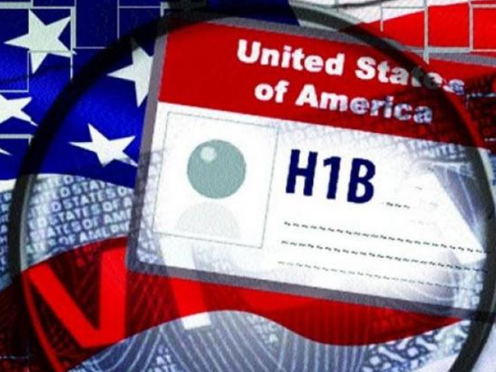 H-1B Visa Holders Underpaid, Vulnerable To Abuse: US Think-Tank Report