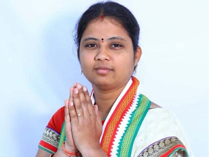 Meet the youngest woman MLA who entered Telangana assembly