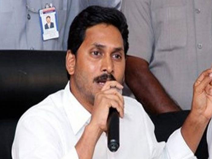 YS Jagan Finalises Candidates, To Announce Soon!