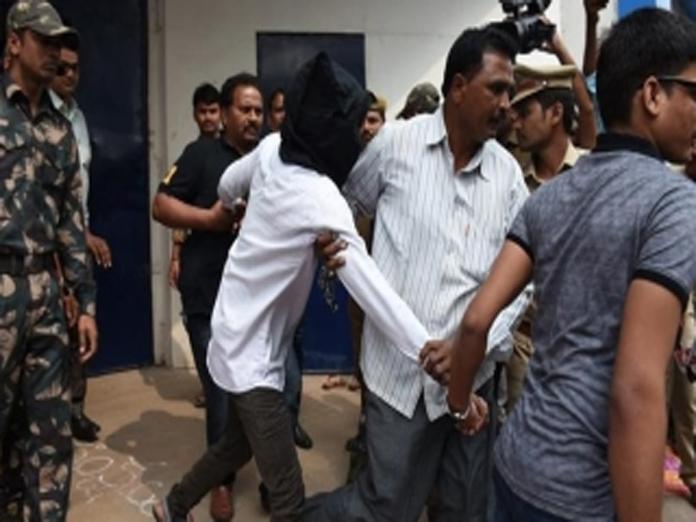 National Investigation Agency shifts Jagan attacker to Hyderabad