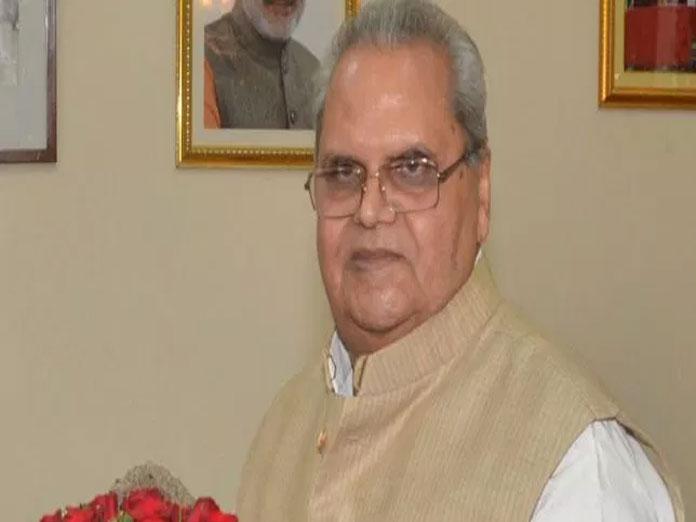 J&K Governor advises militants to shun path of violence, assures rehabilitation