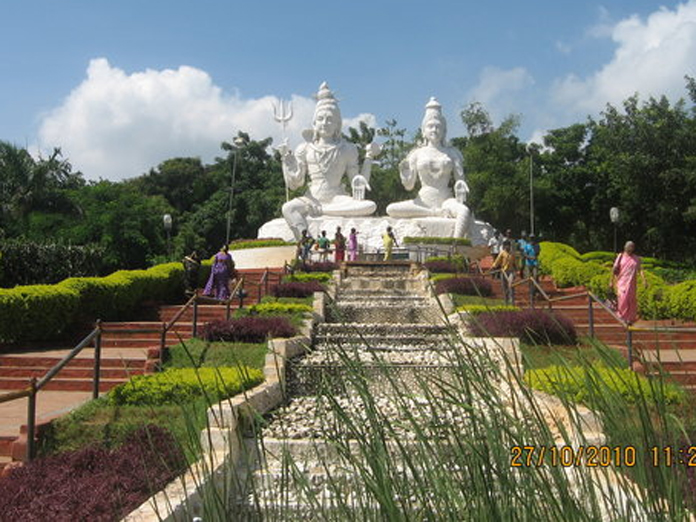 Kailasagiri to get more tourist attractions