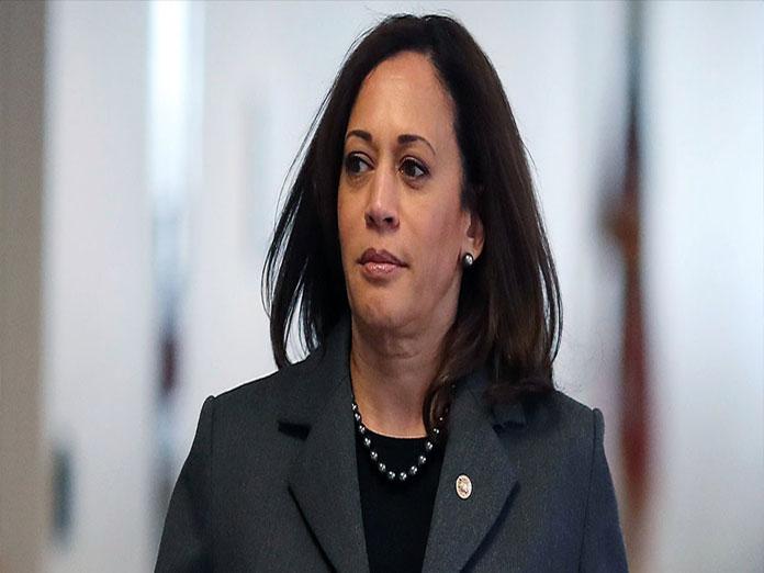 Kamala Harris has picked Baltimore as headquarters for presidential bid