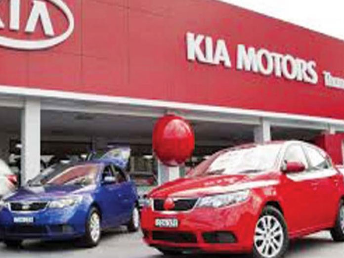 Can bring in EVs into India quickly if policy framework is clear: Kia