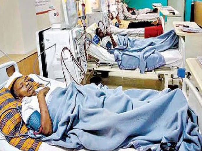 Permanent remedy sought for kidney ailments in Uddanam