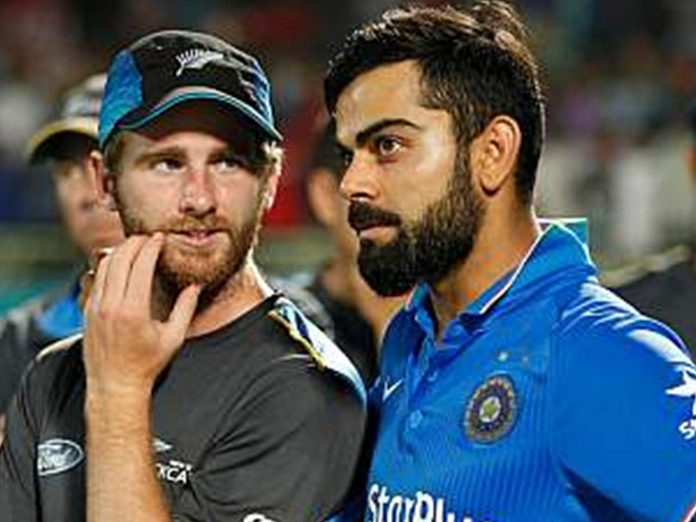 Our focus is on how best we can combat Virat Kohli: Kane Williamson