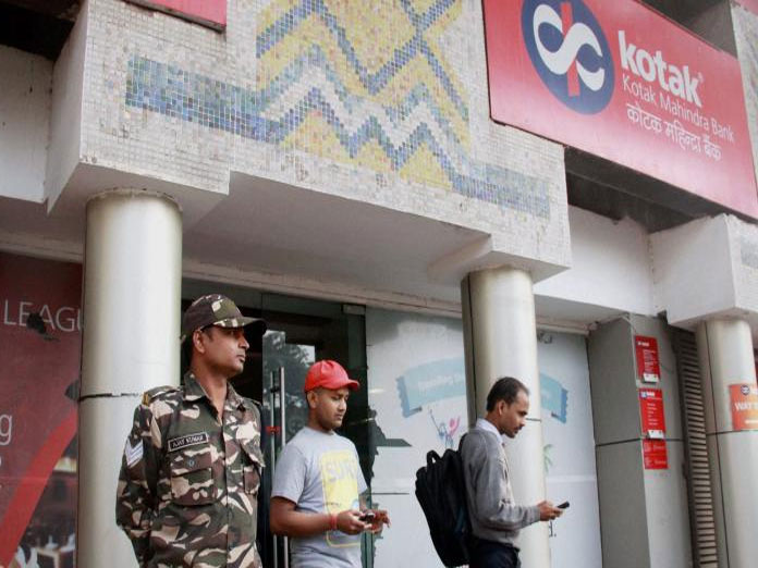 Kotak Mahindra Bank Q3 profit rises 23 per cent to Rs 1,291 crore