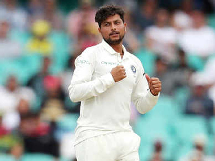 Kuldeep Yadav comes into mix big time, might play all games at World Cup: Shastri