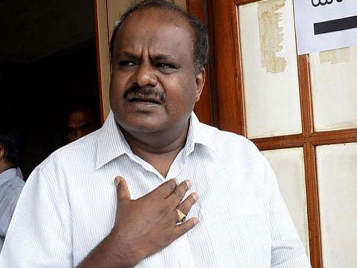 Karnataka eyes farmlands to set up industries: H.D. Kumaraswamy
