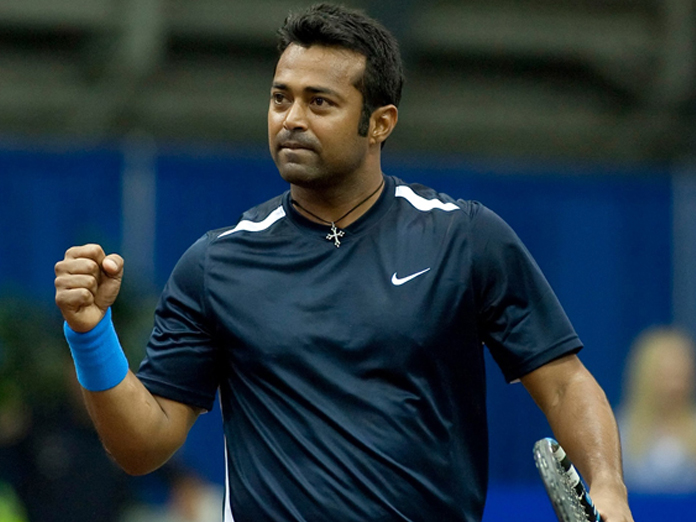 Martial arts, scientific training and more: How Leander Paes is defying age