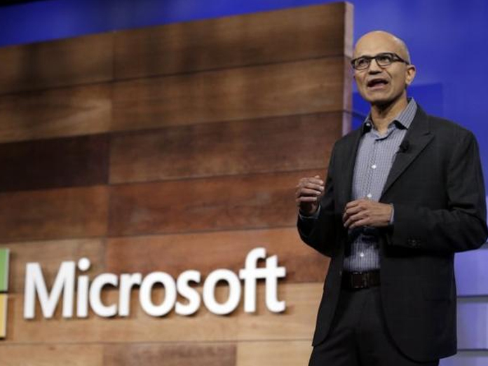 Microsoft welcomes regulation on facial recognition technology: Nadella