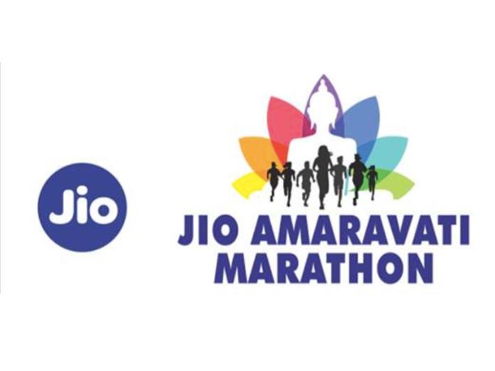 Jio Amravati Marathon on Jan 27