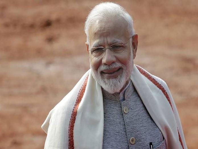My government fulfilled demand of making Netaji files public: Modi